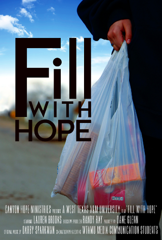 Fill With Hope